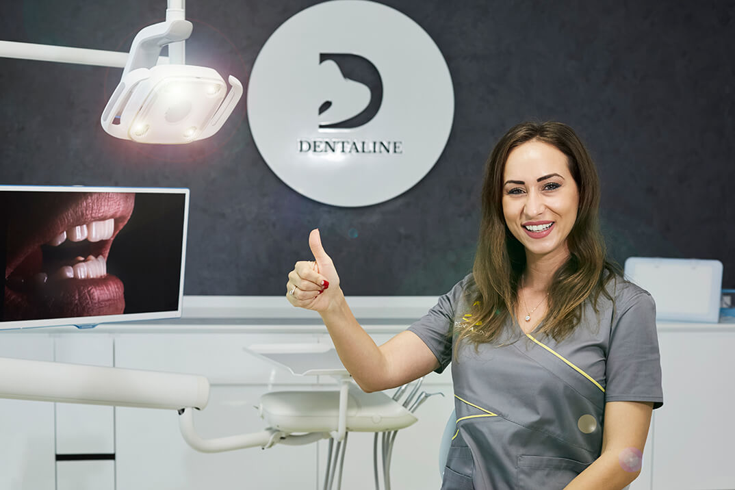 Motive ca sa alegi coroane dentare