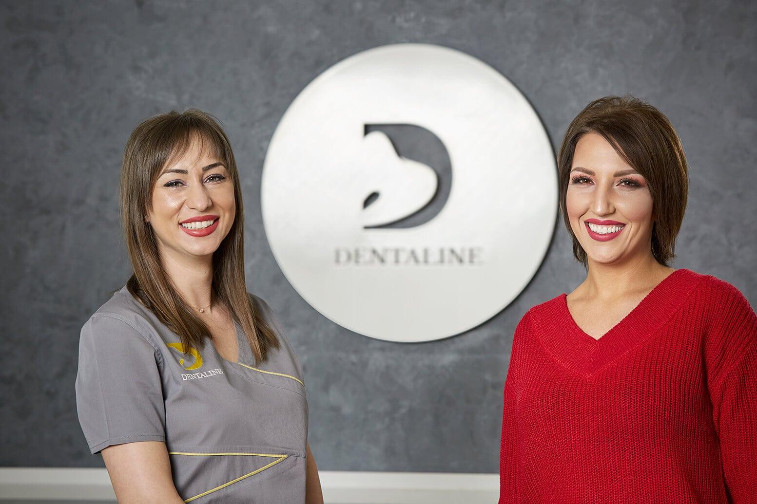Medic si Pacient - Fatete Dentare